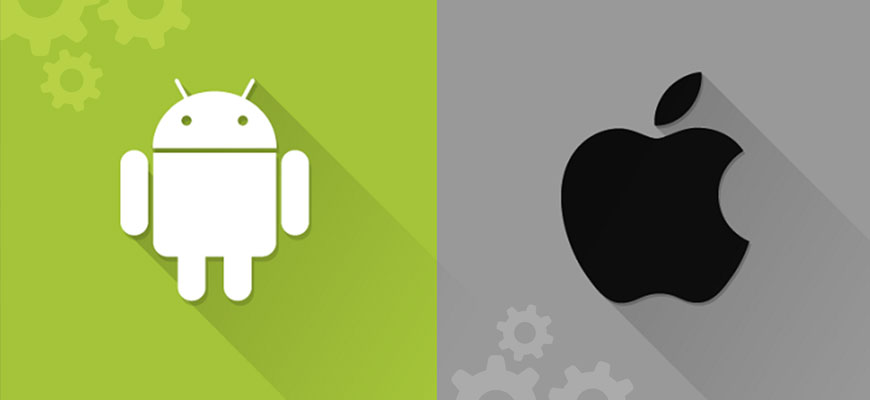 Android, IOS Training